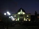 Оперный театр / Украина