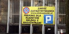 разные надписи / Польша