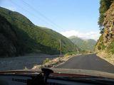 Природа вокруг / Азербайджан