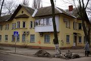 Вынос капитальной стены / Украина
