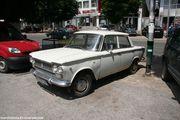Fiat 1300/1500 / Македония