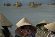 "Шляпа ""нон"" / Вьетнам"