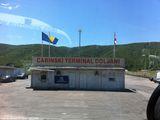 Автомобильна граница / Болгария