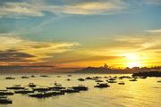 На закате / Филиппины