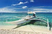 Судно для путешествий / Филиппины