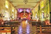 Старейшая церковь / Филиппины