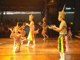 Национальное представление / Таиланд