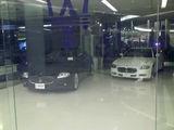 Maserati в ТЦ Siam-Paragon / Таиланд