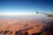 Пейзажи в иллюминаторе / Египет