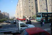 Улица города / Египет