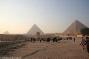 Древнейшие сооружения / Египет