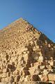 В безлюдной пустыне / Египет
