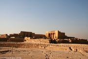Немного раскопок / Египет