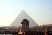 Классический кадр / Египет