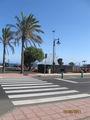 Выход на пляж / Испания