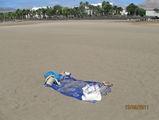Все занес песком / Испания