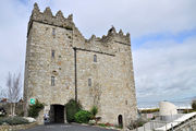 Bullock castle / Ирландия
