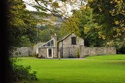 Развалины замка / Ирландия