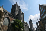 Собор Святого Николая / Бельгия
