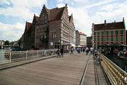 Мосты Гента / Бельгия
