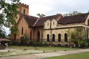 Туристический центр / Шри-Ланка