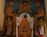 Хранилище зуба / Шри-Ланка