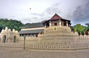 Внешний храм / Шри-Ланка