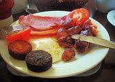 Ирландский завтрак / Ирландия