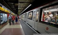 На станции / Испания
