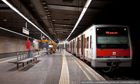 Платформа и переход / Испания