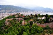 Крепость XIII века / Турция