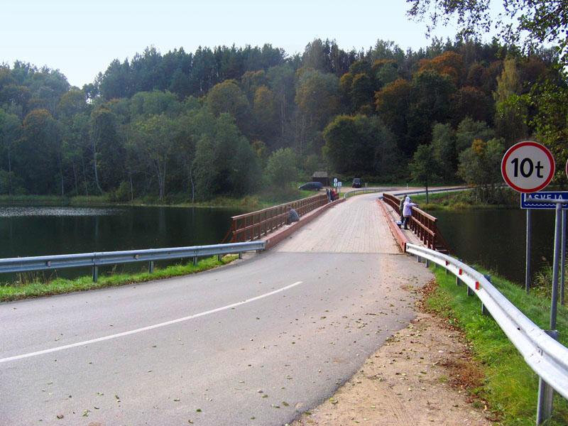 Рыбалка в Литве / Фото из Литвы