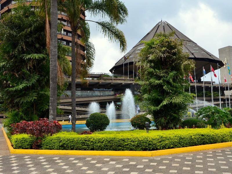 В Найроби, Кения / Фото из Кении
