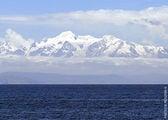 Озеро Титикака  / Боливия
