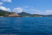 Воды вокруг острова / Малайзия
