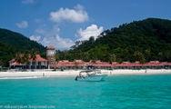 """Berjaya Beach Resort"" / Малайзия"