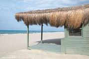 Заповедник и пляж Патара / Турция