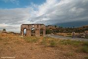 Руины города Патара / Турция