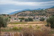 Город и горы / Турция