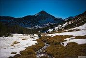 Окружающий пейзаж / Болгария