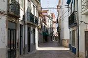 Пустынные улицы / Португалия