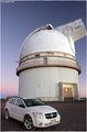 Обсерватории наверху / США