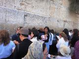 Молятся о сокровенном / Израиль