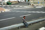 Что такое одиночество? / Израиль