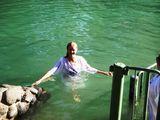 Таинство крещения / Израиль