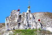 Спасский монастырь / Россия