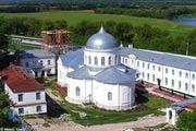 Комплекс монастыря / Россия