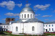 Церковь Успения Пресвятой Богородицы / Россия