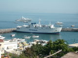 Наша яхта / Италия