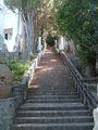 Улица-лестница / Италия